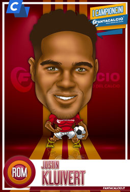 Kluivert Justin