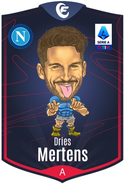 Mertens Dries
