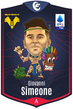 Simeone Giovanni