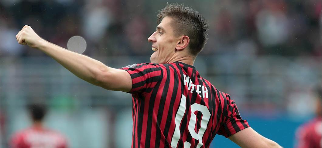 Piatek (Getty Images)