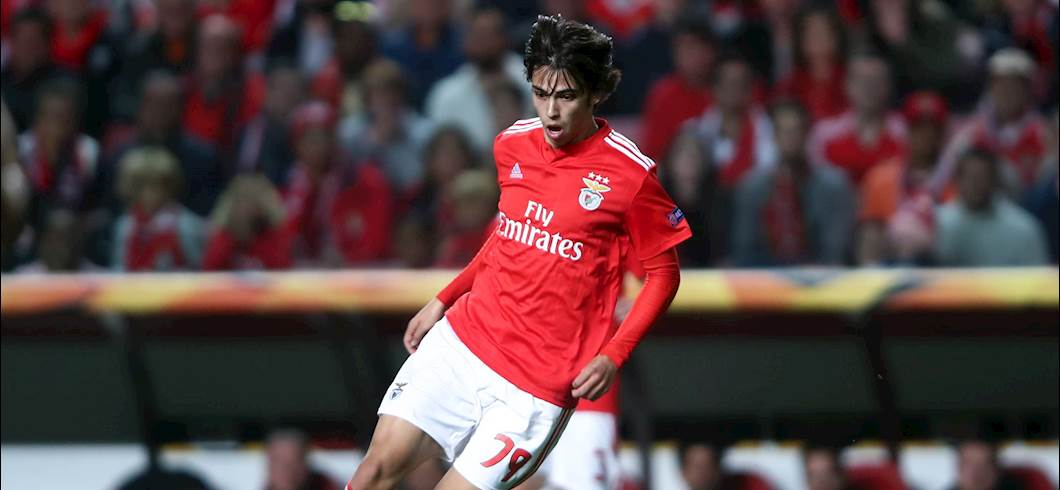 Joao Felix (Getty)