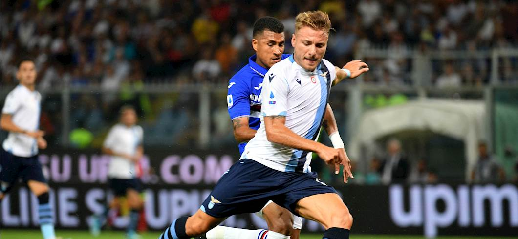 Immobile (Getty)