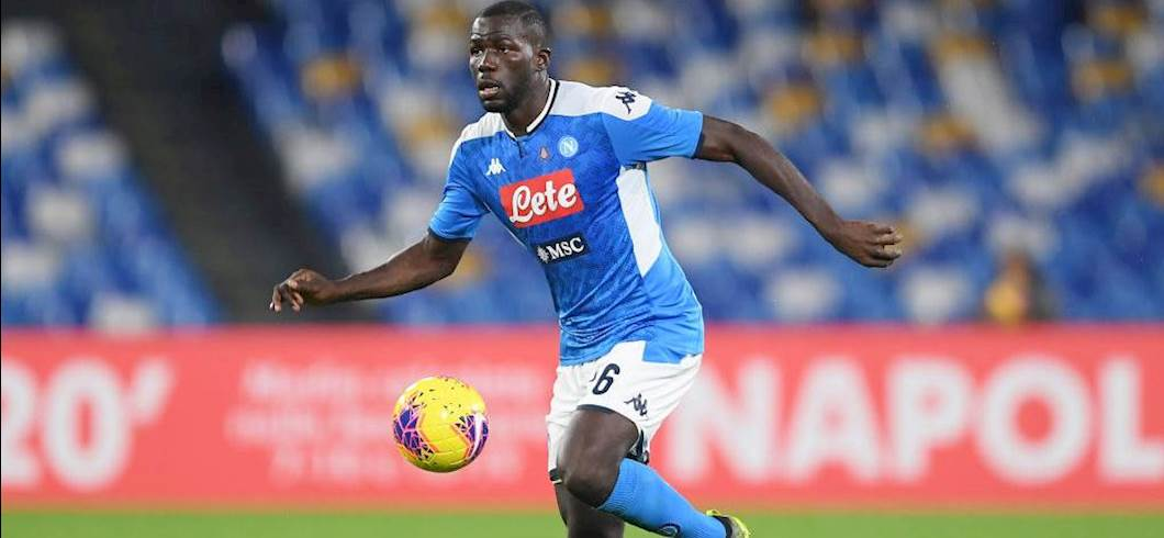 Kalidou Koulibaly (getty)
