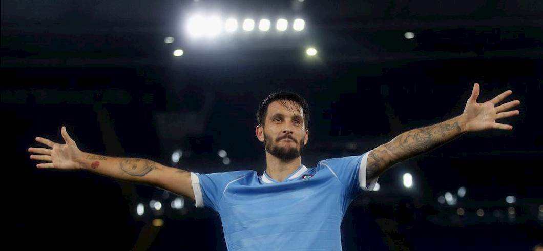 Luis Alberto, autore di una prova magistrale (Getty Images)