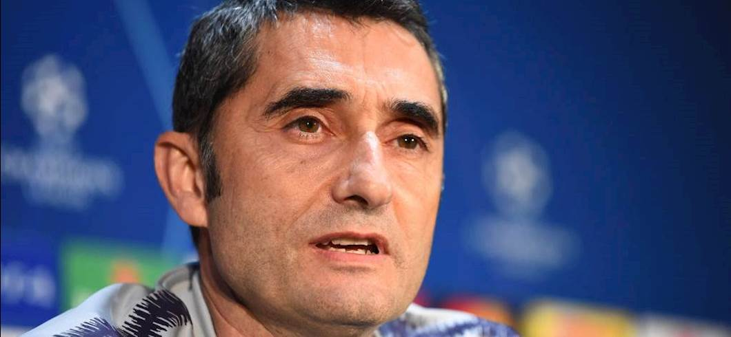 Valverde (Getty Images)