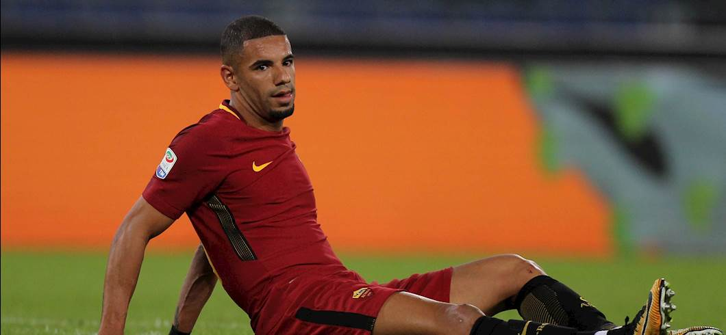 Bruno Peres (Getty Images)