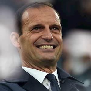 Allegri (Getty Images)