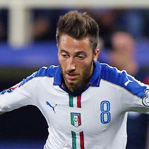 Bertolacci (Getty Images)