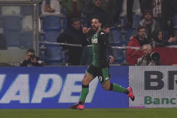 Sassuolo Parma diretta streaming in tv: formazioni e dove vederla