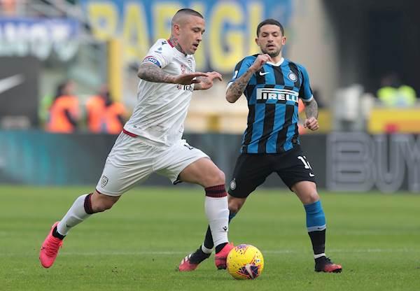 Calciomercato Inter, colpo Chiesa: Conte può sacrificare un fedelissimo
