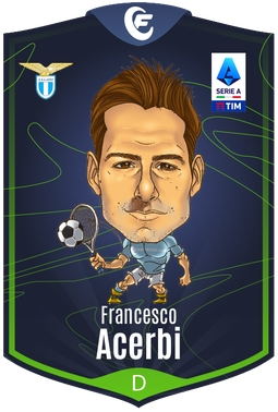 Acerbi Francesco