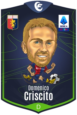 Criscito Domenico