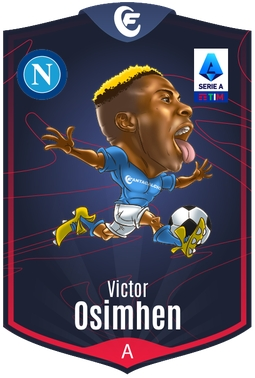Osimhen Victor