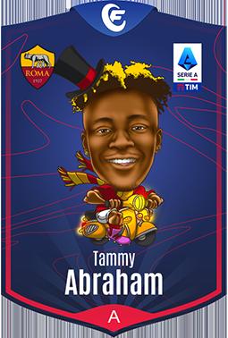 Abraham Tammy
