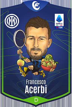 Acerbi Francesco