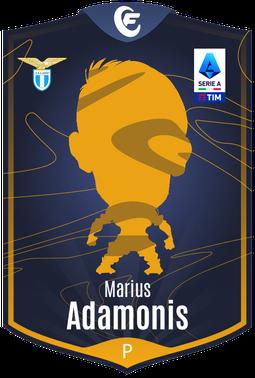 Adamonis Marius