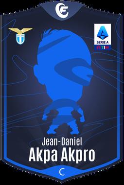 Akpa Akpro Jean-Daniel