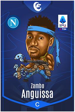 Zambo Anguissa André