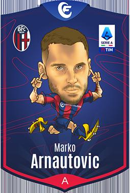 Arnautovic Marko