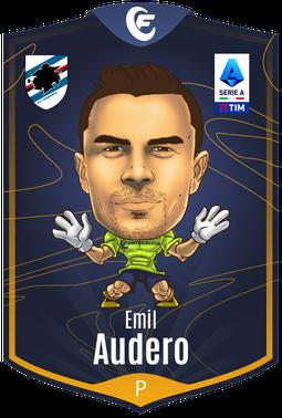 Audero Emil