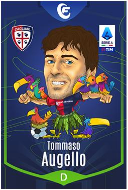 Augello Tommaso