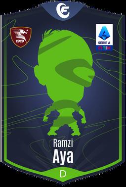 Aya Ramzi