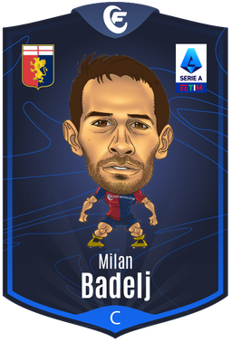 Badelj Milan