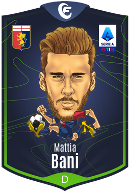 Bani Mattia