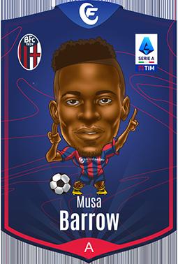 Barrow Musa