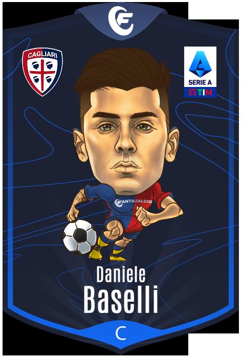 Baselli Daniele