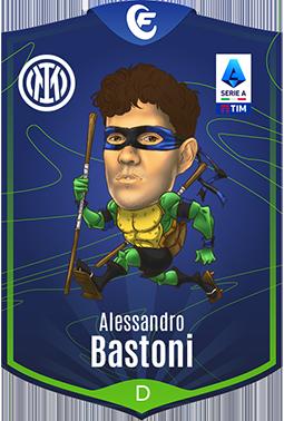 Bastoni Alessandro