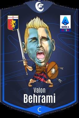 Behrami Valon
