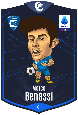 Benassi Marco