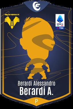 Berardi Alessandro
