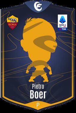 Boer Pietro