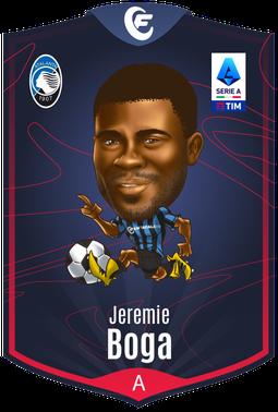 Boga Jeremie