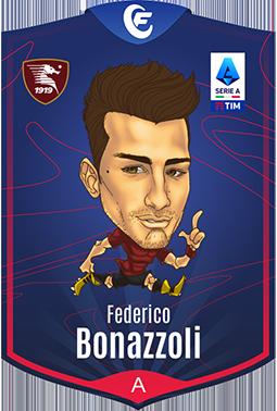 Bonazzoli Federico