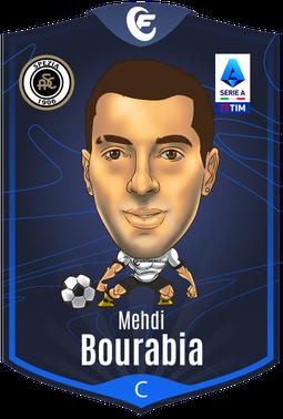 Bourabia Mehdi