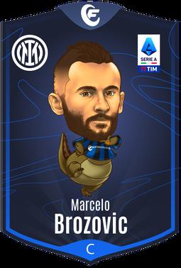 Brozovic Marcelo