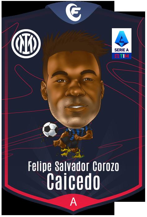 Caicedo Felipe