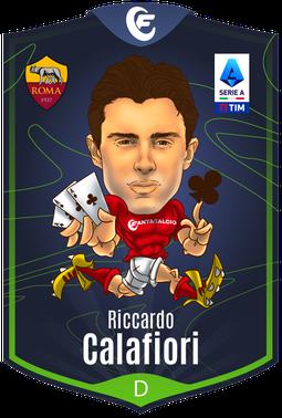 Calafiori Riccardo