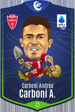 Carboni Andrea