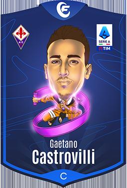 Castrovilli Gaetano