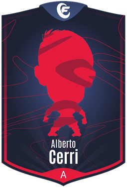 Cerri Alberto