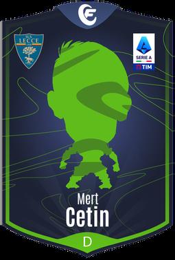 Cetin Mert