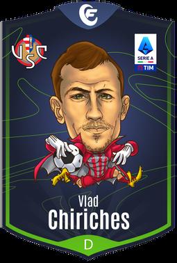 Chiriches Vlad