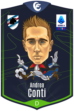 Conti Andrea