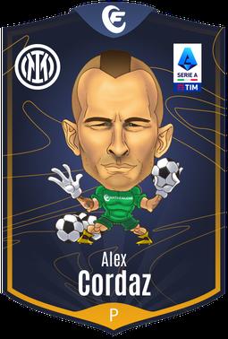 Cordaz Alex