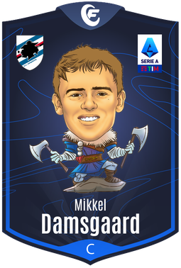 Damsgaard Mikkel