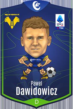 Dawidowicz Pawel